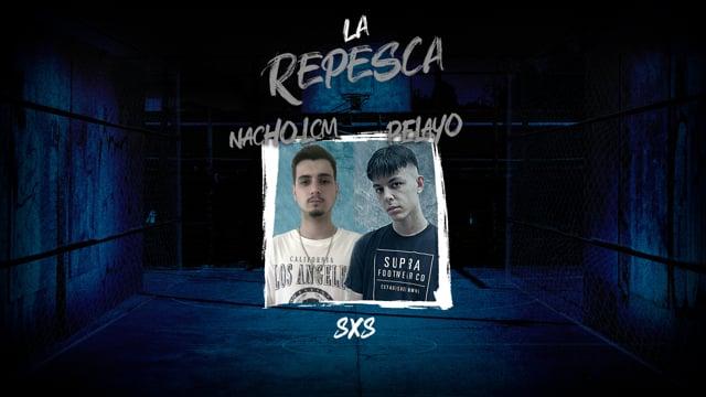 La Repesca | 8x8 | Nacho LCM vs Pelayo