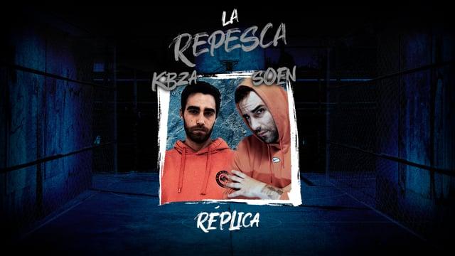 La Repesca | Réplica | Soen vs Kbza