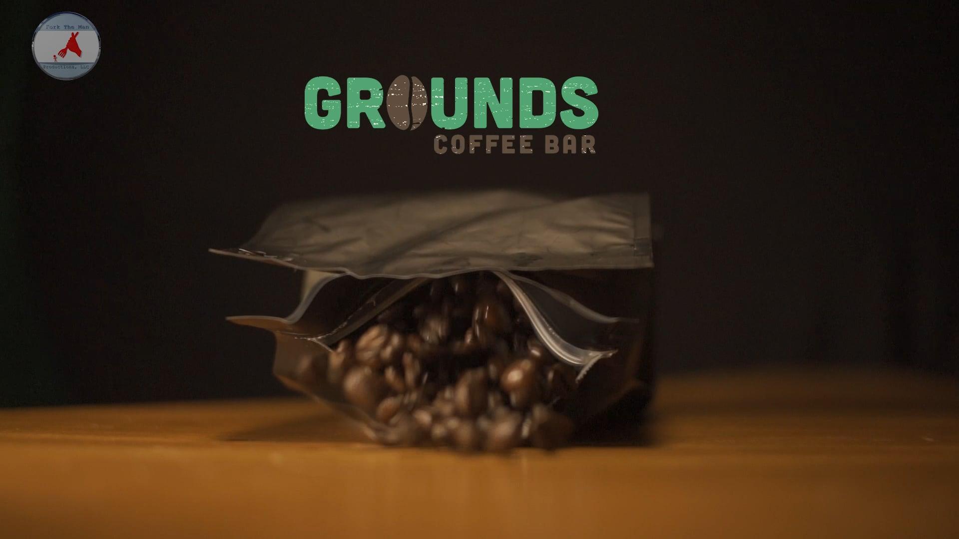 Grounds Spec Ad