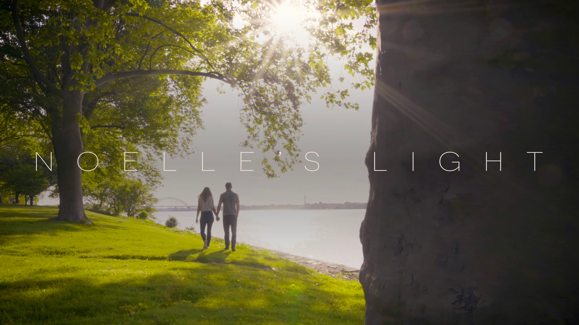 "Noelle's Light - ""There Is Always Light"""