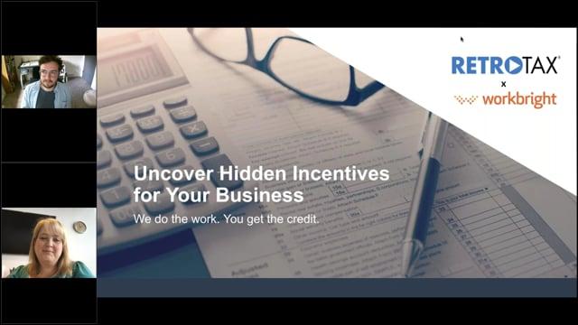 RetroTax: Unlocking Hidden Tax Incentives