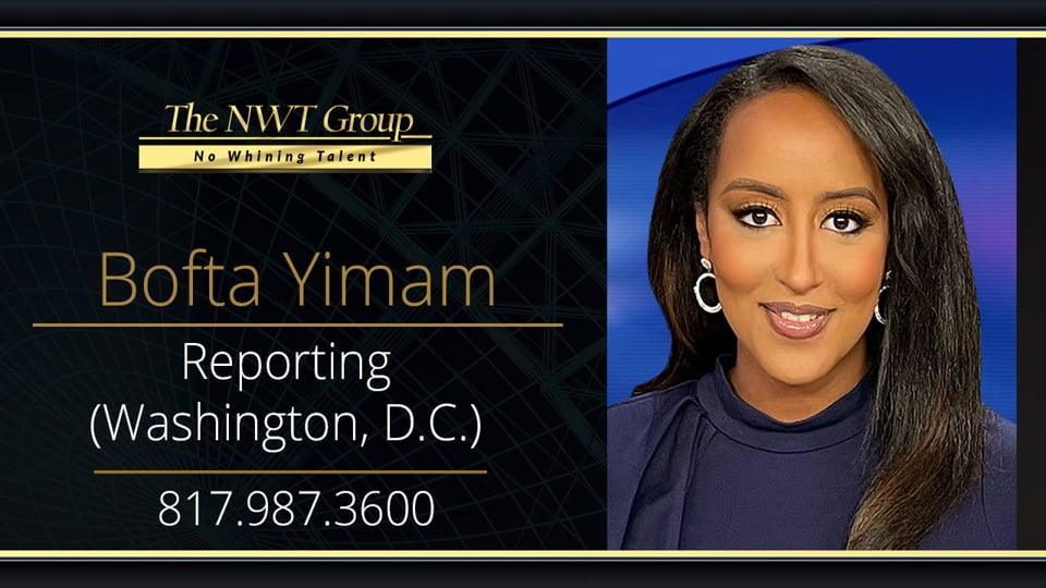 Reporting (Washington, DC)