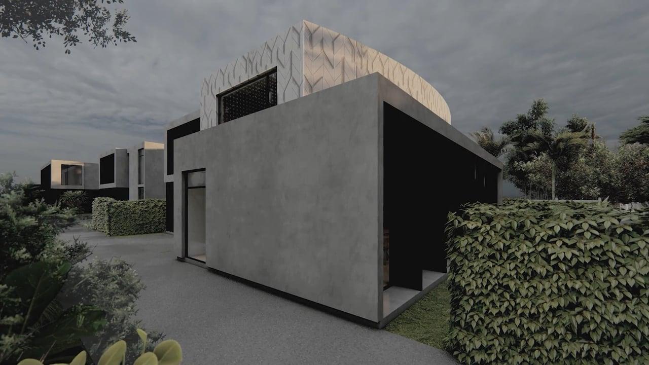 OCO Architecture - Takapuna House