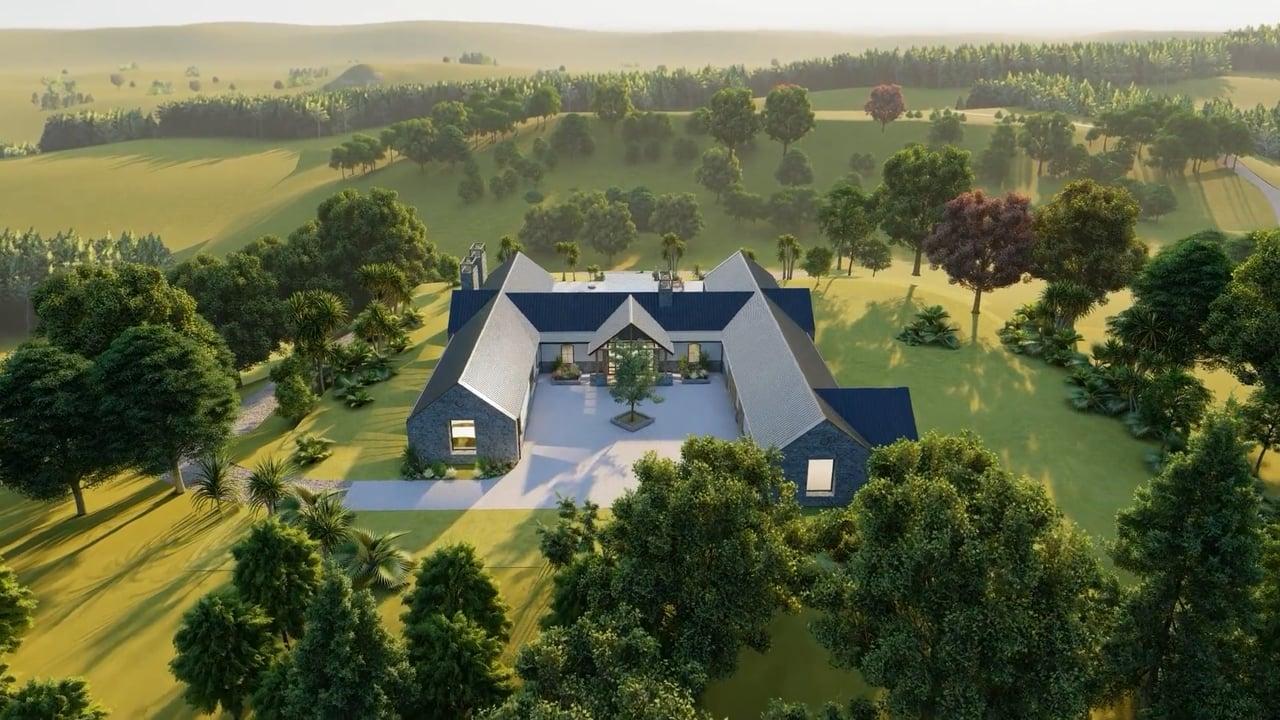 OCO Architecture - Hampton Estates - House for Jarrod