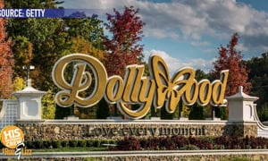 Take your family to Dollywood on us!