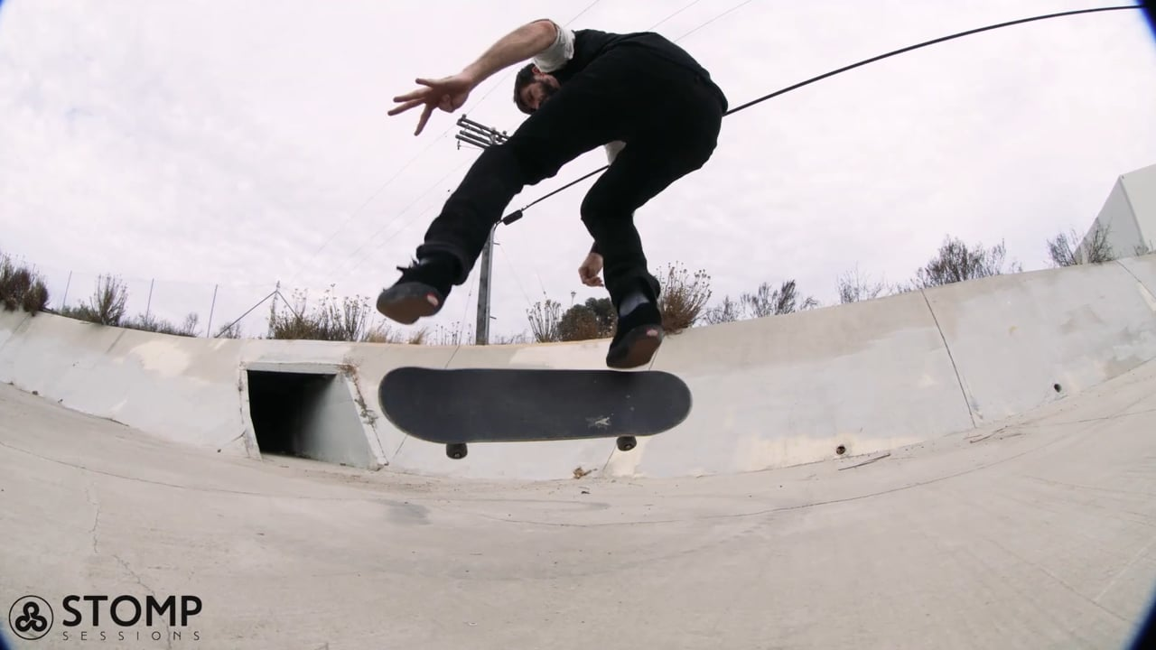 Halfcab Heelflip Pro Tutorial Videos