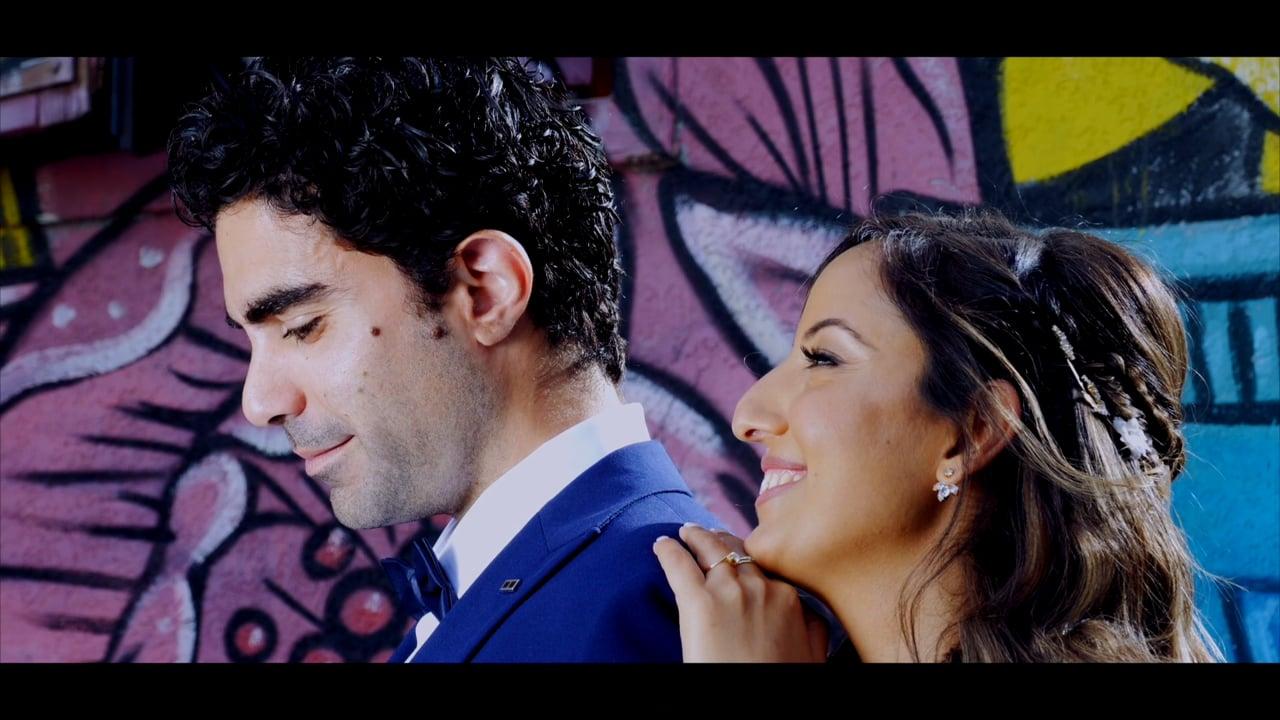 Rehut&Yariv Wedding Story