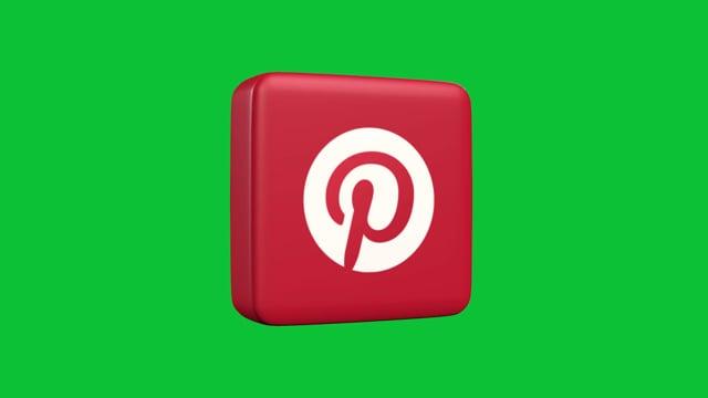 pinterest, internet, 3d