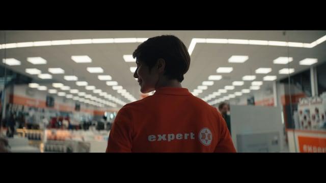 Expert || Summer