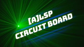 Crafty Counsel Investigate: (A)LSP Circuit Board