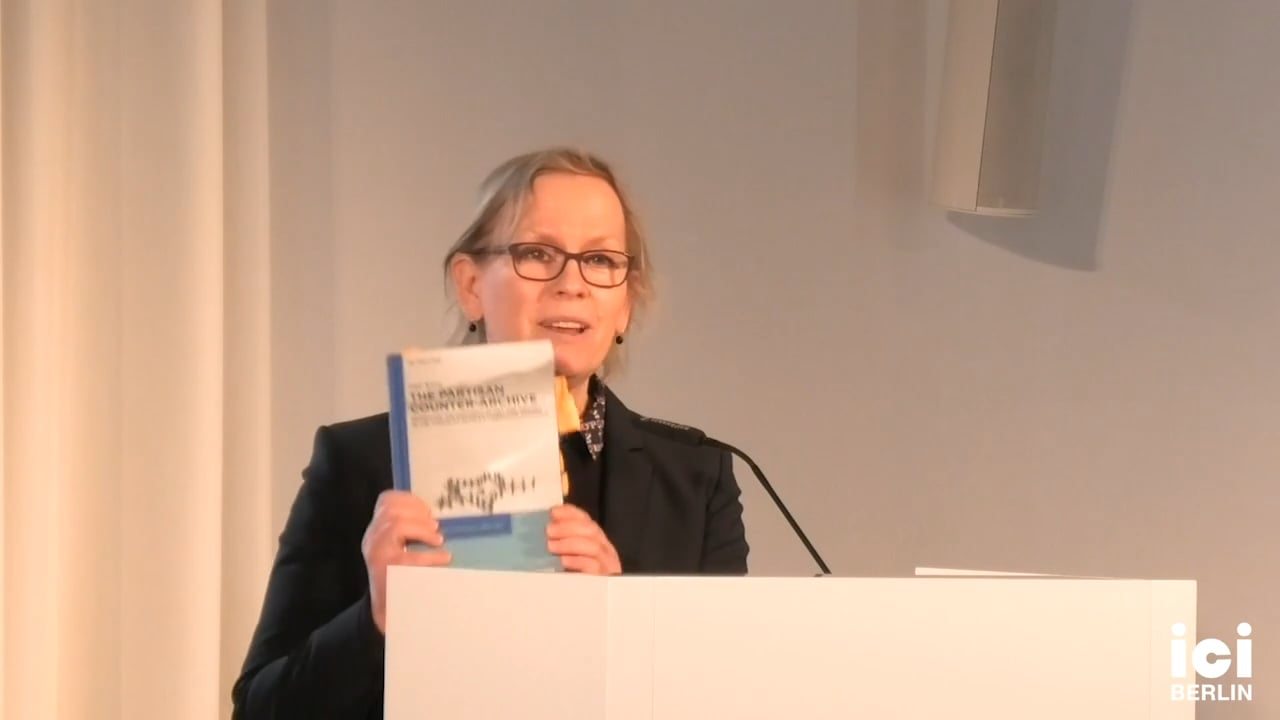 Welcoming by Claudia Peppel