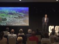 #MigMandatOlot   Balanç de govern i projectes de futur de la ciutat