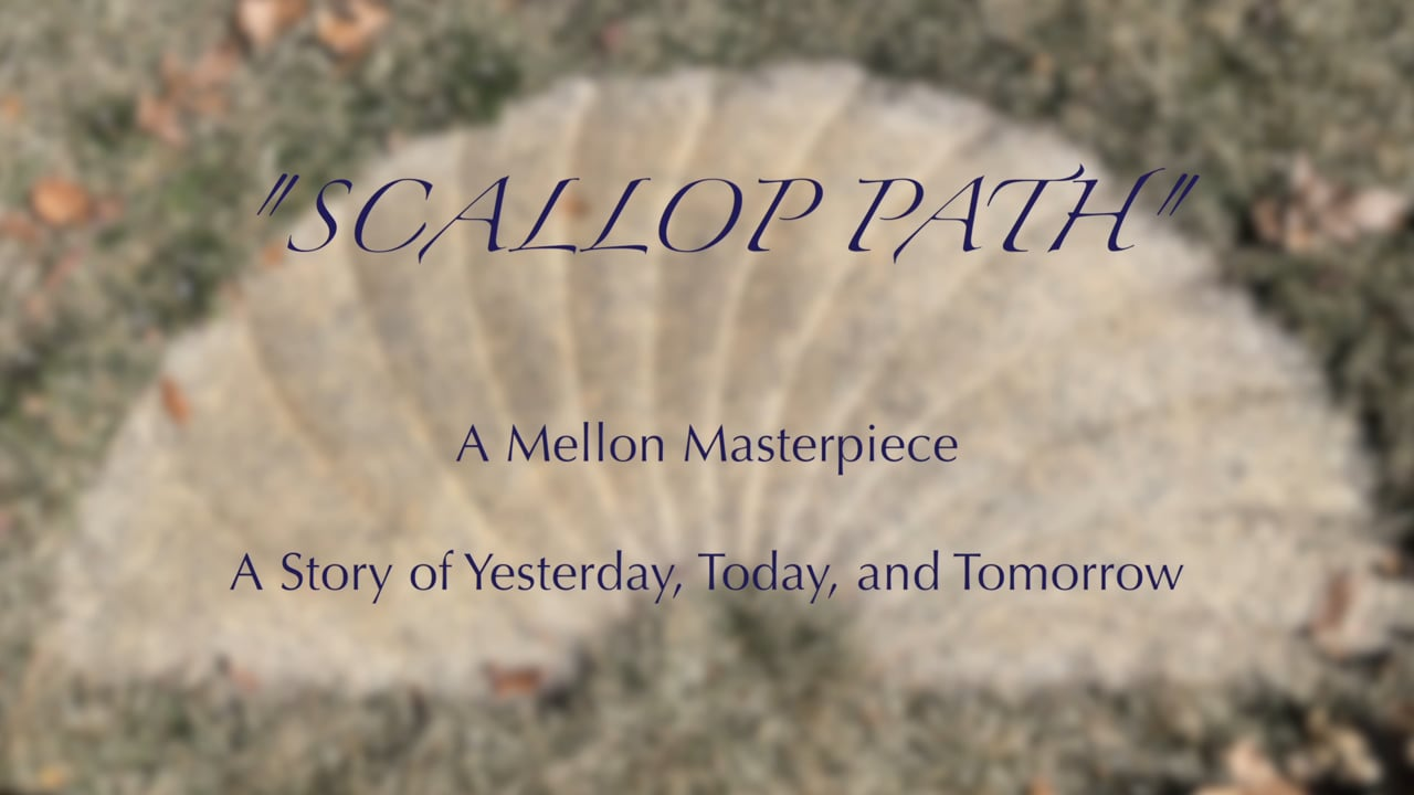 Scallop Path