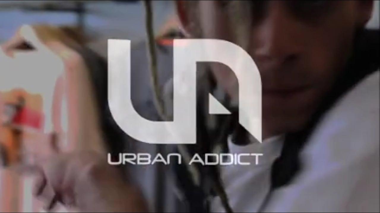 NEW IDI PROJECT LOYALTY, URBAN ADDICT 2021
