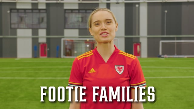 FOOTIE FAMILIES   WHISTLE FREEZE & BALANCE
