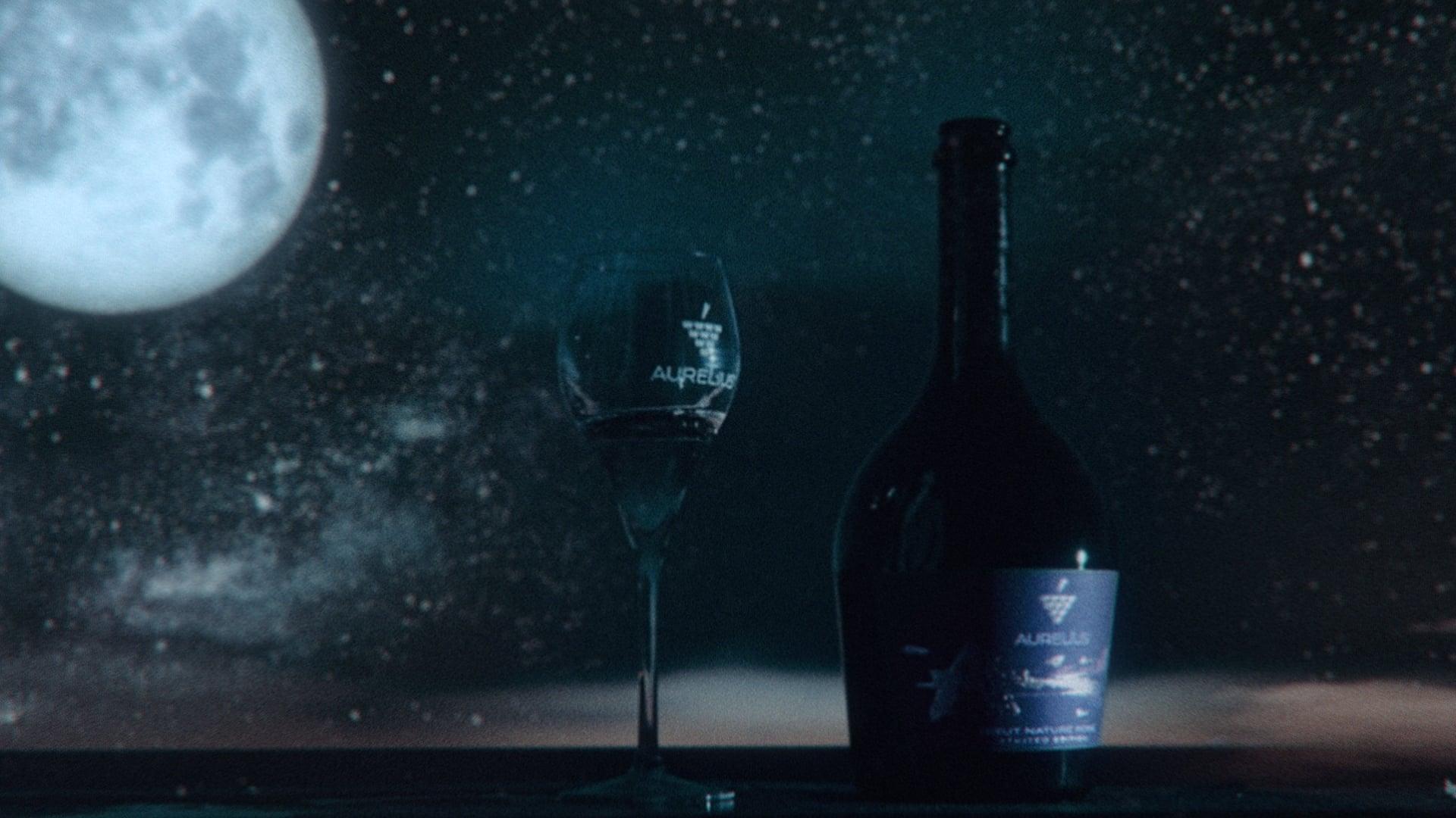 Commercial for Aurelius