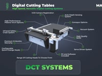 Digital Cutting Table - Various Materials and Tools - HD 1080p.mov