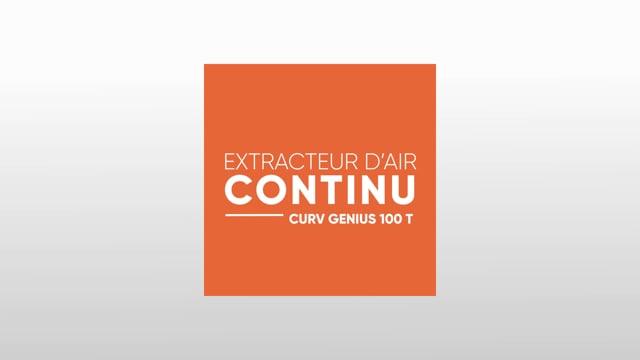 564199725 CURV Genius 100T