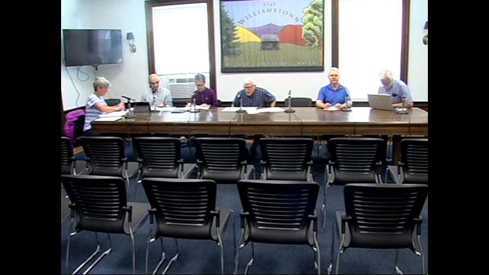 Affordable Housing Trust Meeting – 6.16.21