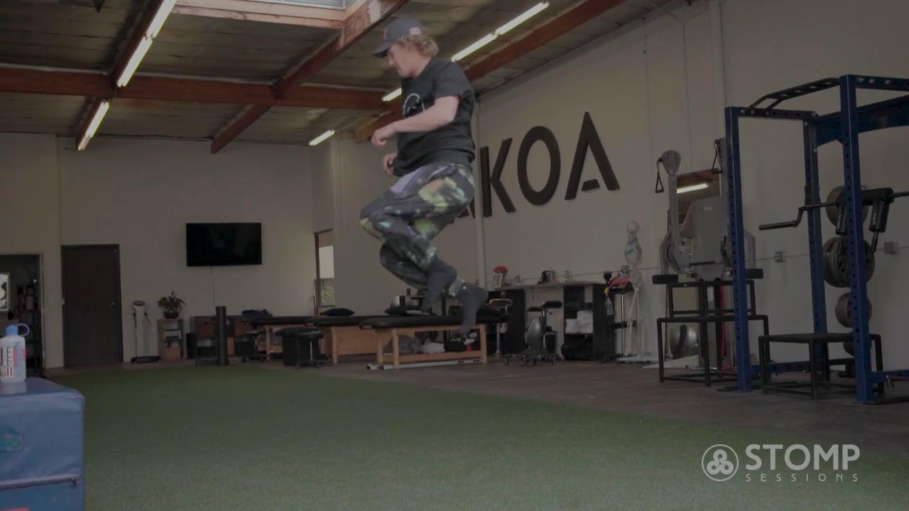 Performance Training: Class 1 Pro Tutorial Videos
