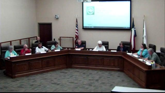 6-14-21 Council Meeting