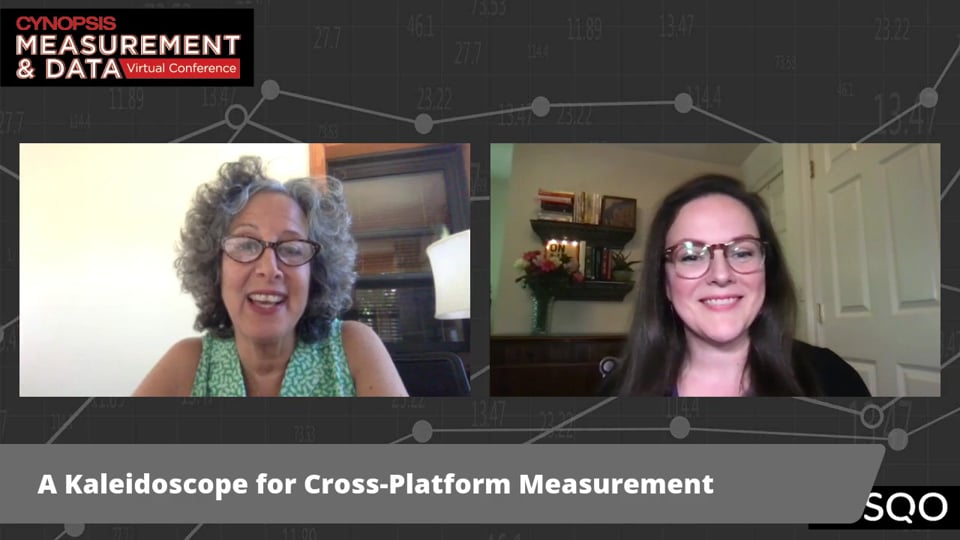 A Kaleidoscope for Cross-Platform Measurement