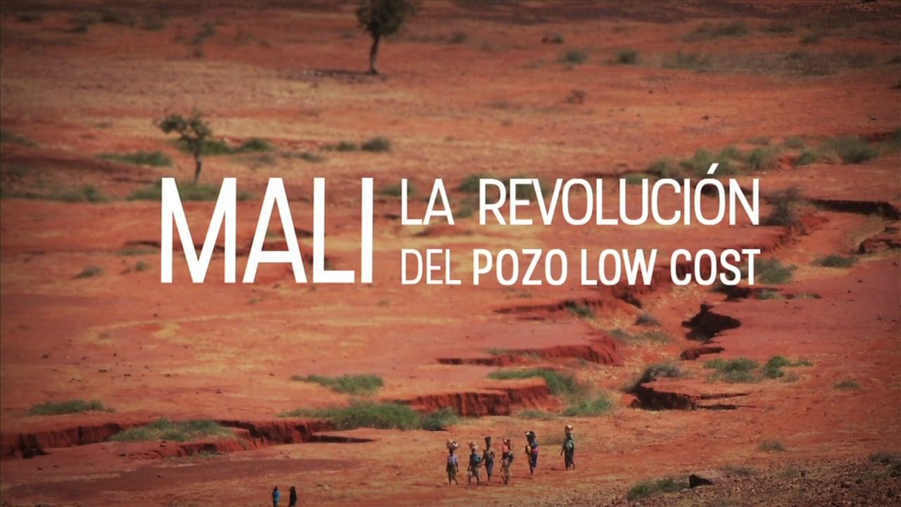 Mali: La revolución de los pozos low cost