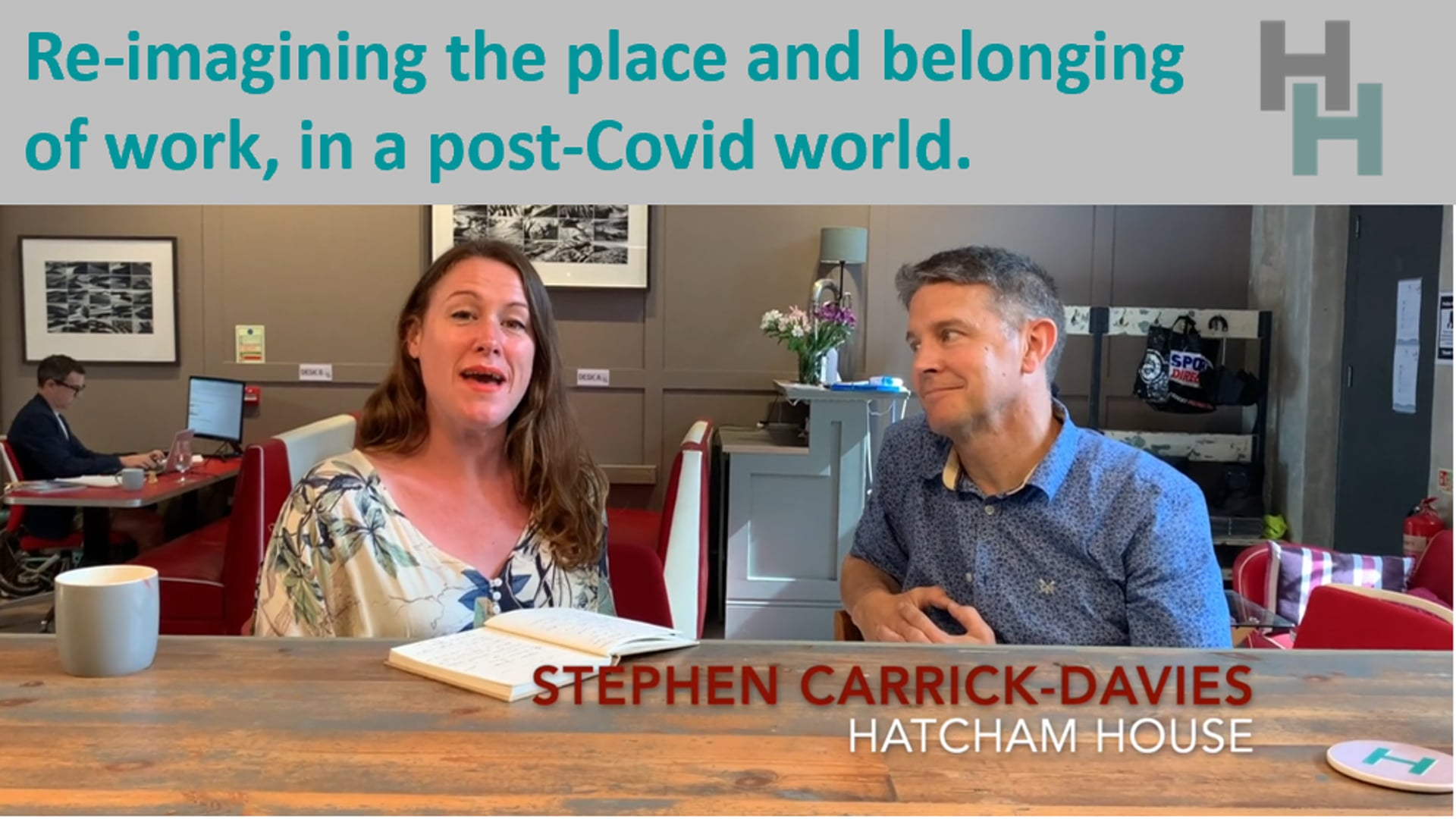 What's Hatching at Hatcham House?