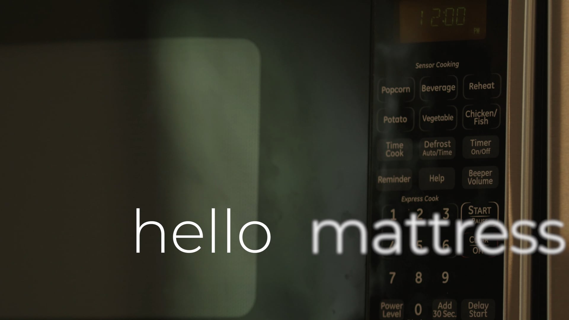 Hello Mattress