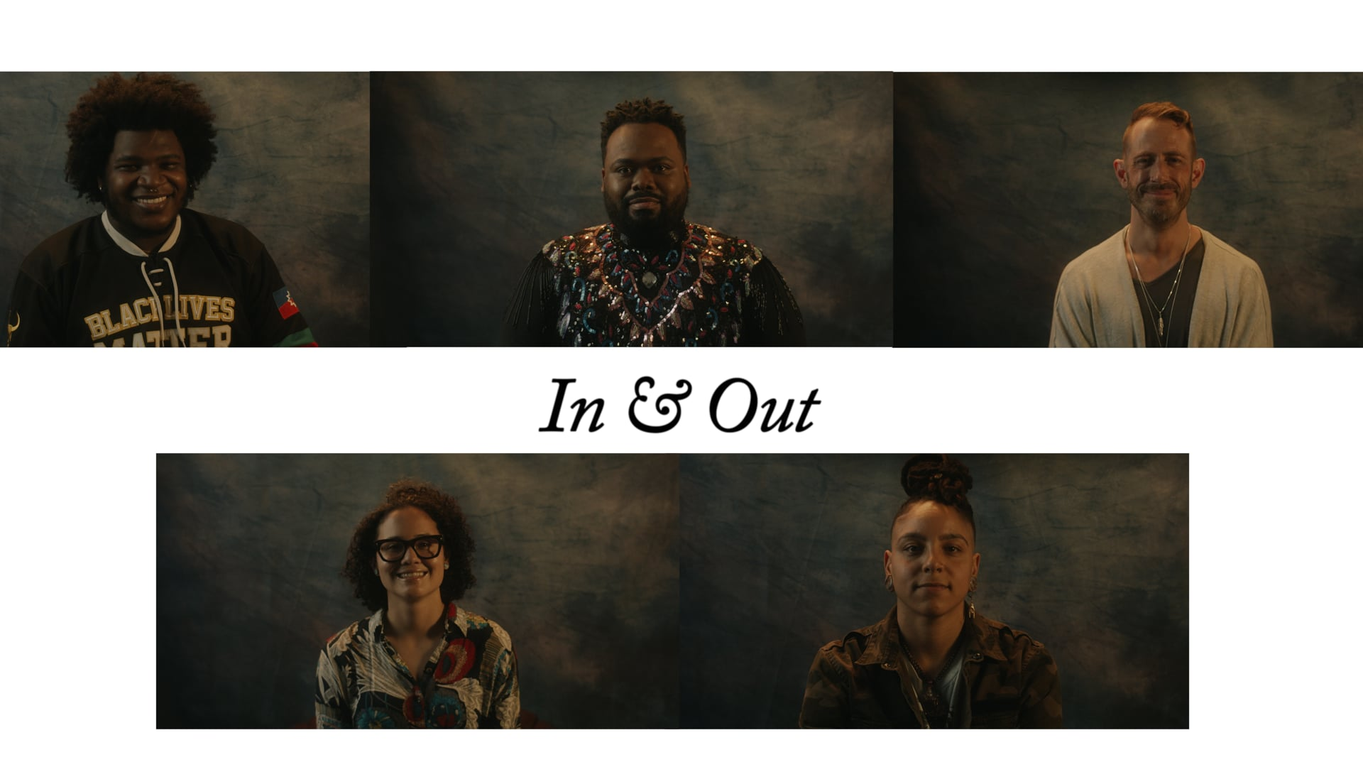 In & Out Trailer