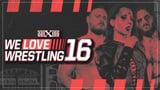 wXw We Love Wrestling 16