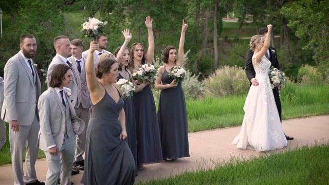 Emma + Haydn - Wedding Party Teaser - Baldoria, Lakewood - CO_060521.mp4