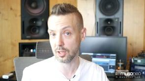 Warsztaty z miksu i masteringu FAQ