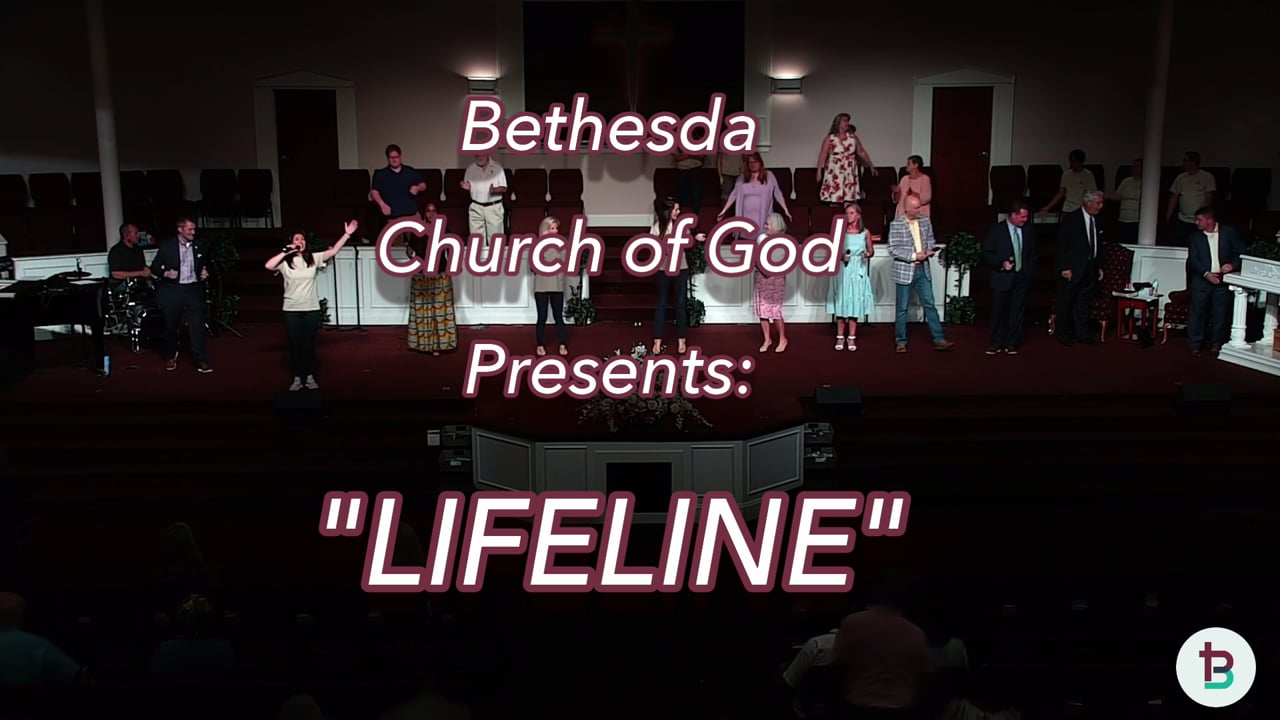Anointed Men: Bethesda Church of God