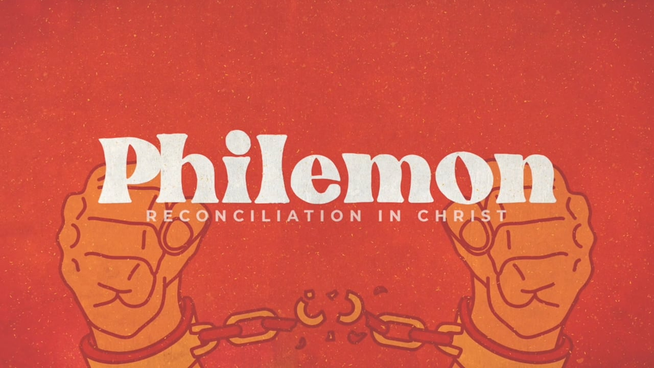 Philemon - Pliny vs. Paul
