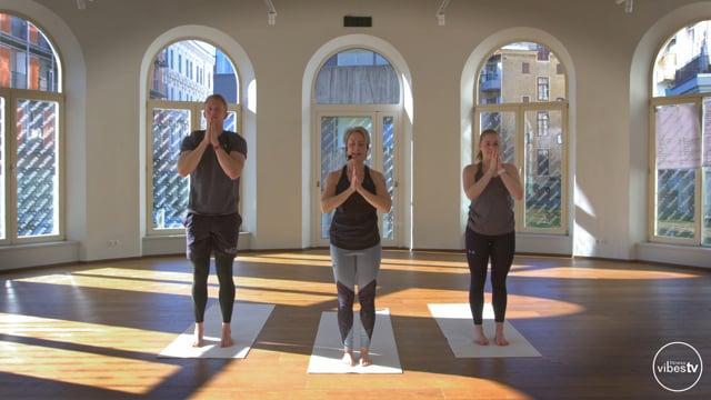 Yoga #43 Chakra Full Body I