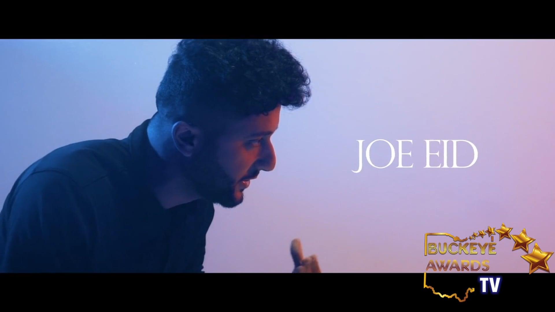 Buckeye Awards TV - interview with Joe Eid