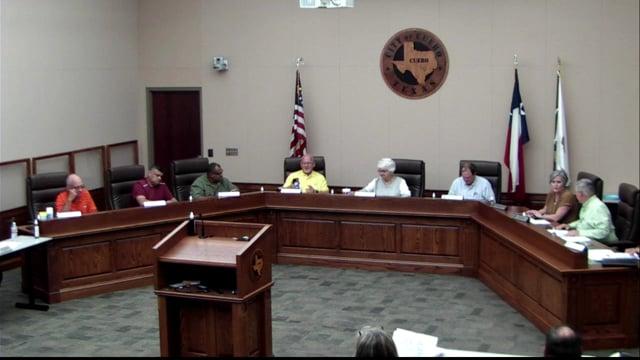 5-25-2021 Council Meeting
