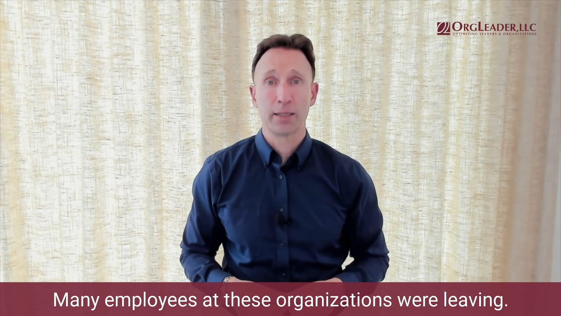 Ryan Lahti - Common Challenges in STEM Organizations