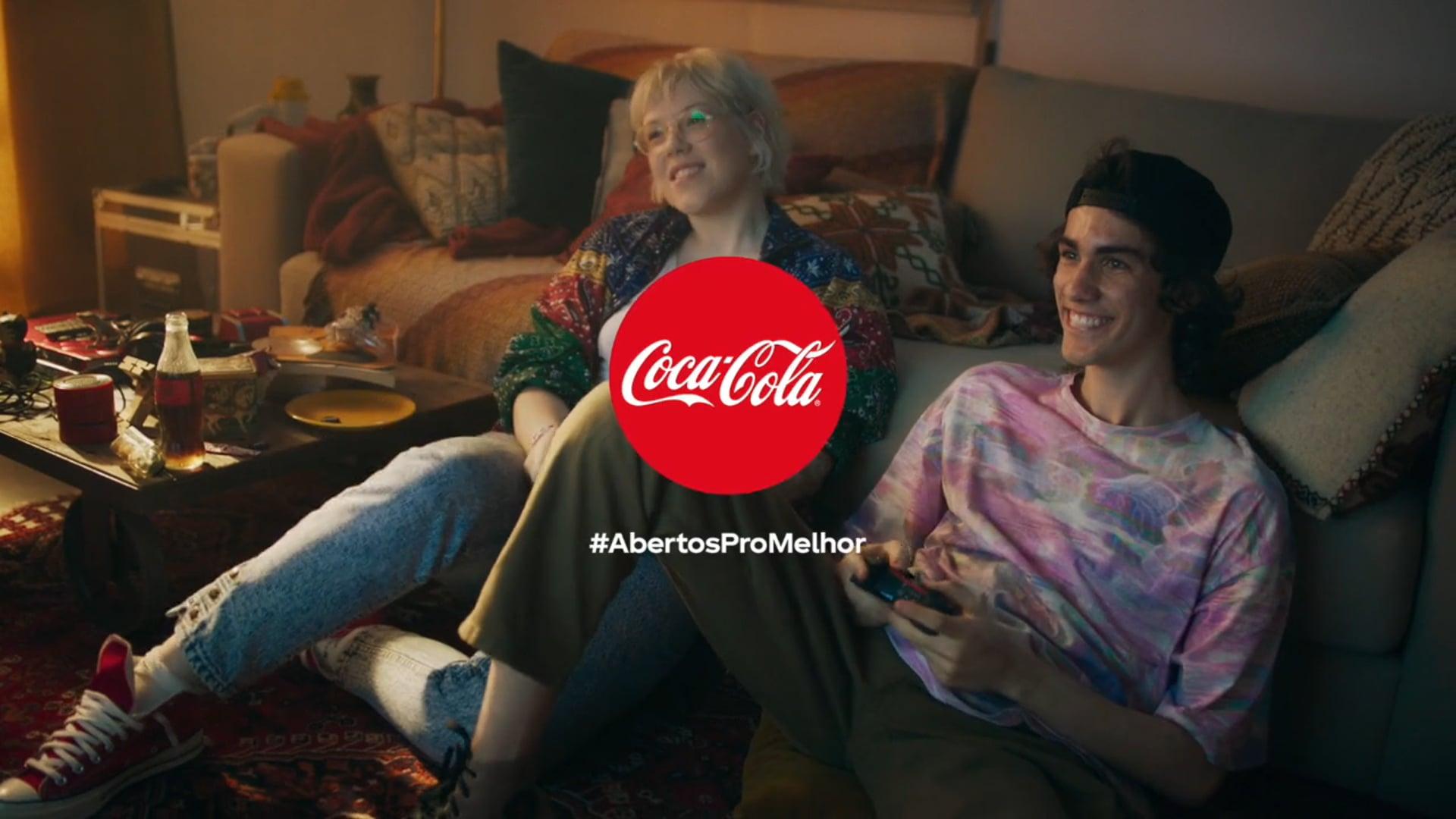 Coca-Cola | Breaks Player 2