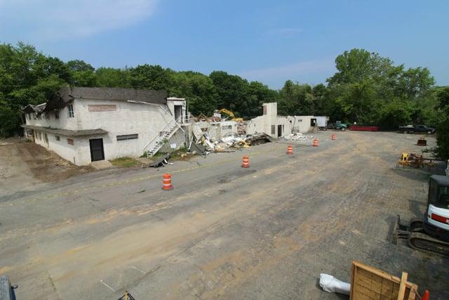Glen Head Storage Project