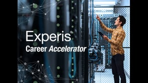 Engine for Growth: Experis® Career Accelerator