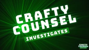 Crafty Counsel Investigates: Dear Sirs