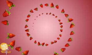 Strawberries and cream chips....???????