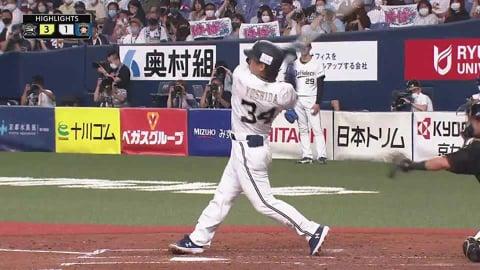 6/23 バファローズ対ファイターズ ダイジェスト