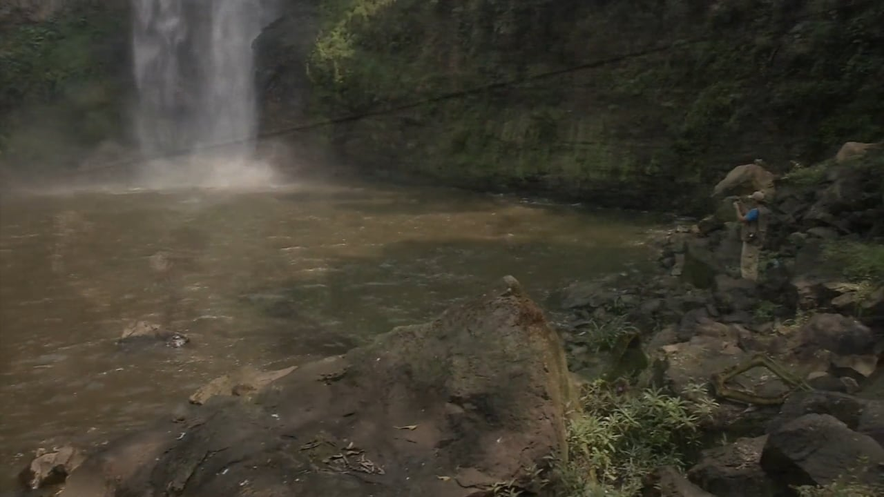 Lugares para vacacionar cerca de Xalapa