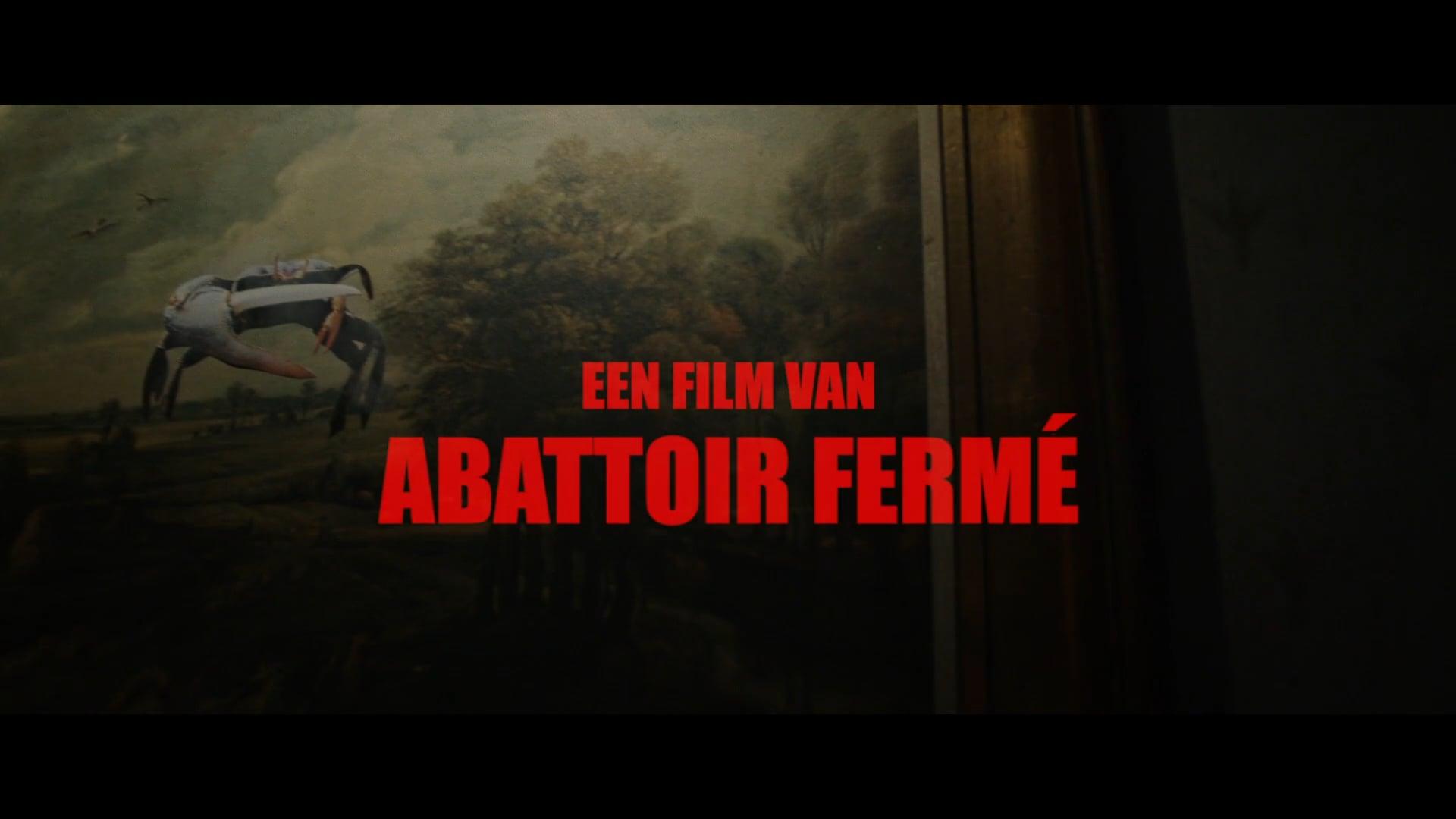 Official trailer 'Hotel Poseidon'
