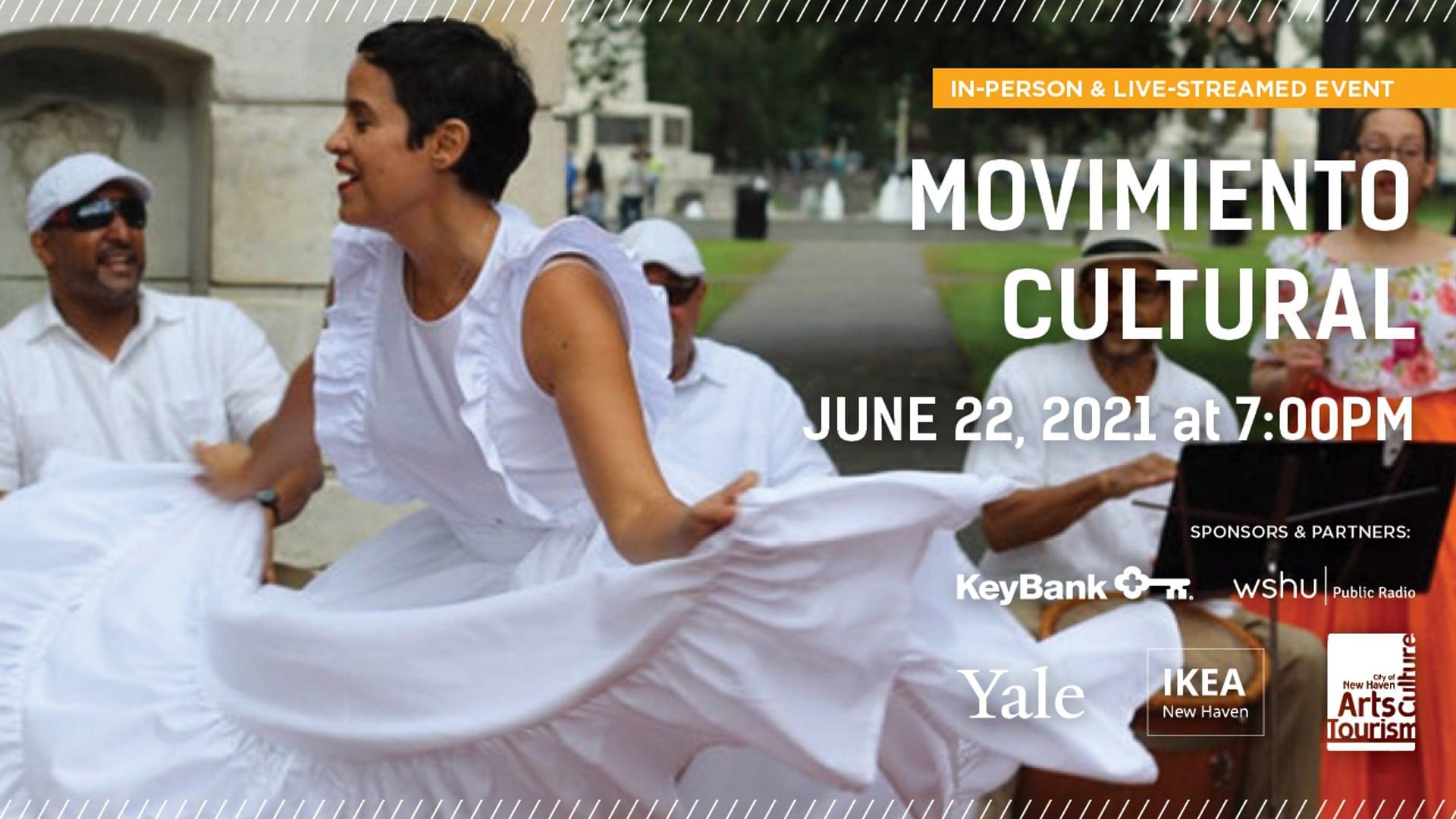 Arts and Ideas - Movimiento Cultural