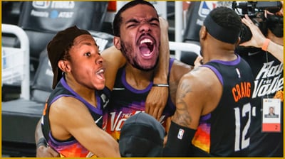 Who's The Weakest Link? 2K Team Up!