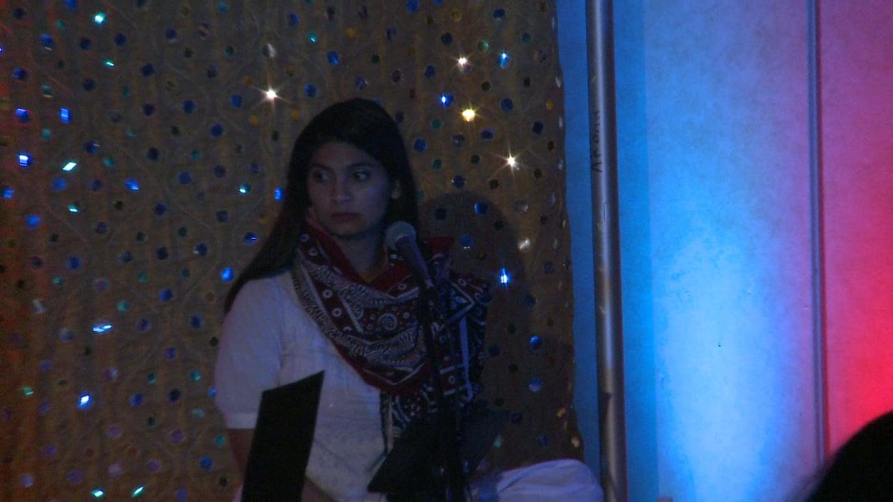 RAW Footage UN Edited - Apoorva Live Music event-Akbar Restaurant